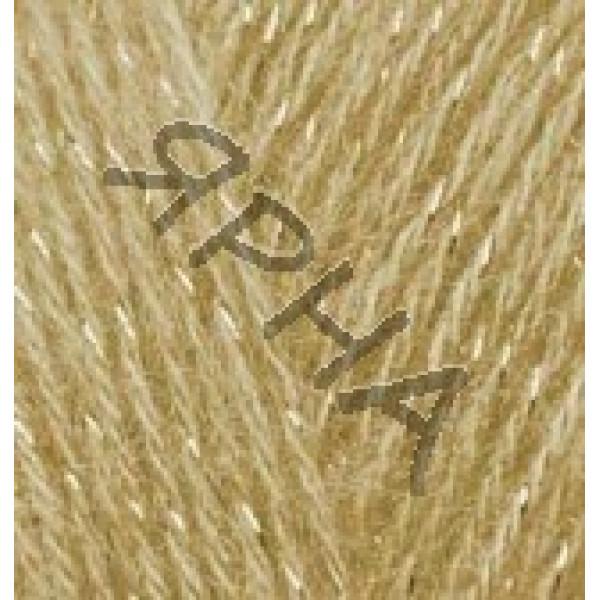Пряжа в мотках Ангора голд симли Alize (Ализе) #    697 [мед]