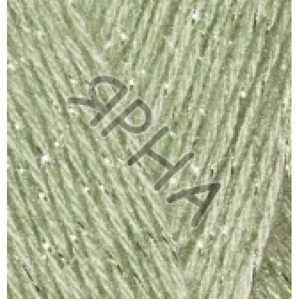 Ангора голд симли #    267 [фисташка]