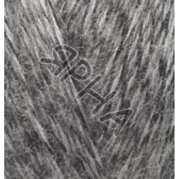 Ангора Голд #    700 [серый мулине]