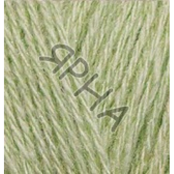 Yarn Angora gold Alize (Ализе) #    267 [липа]