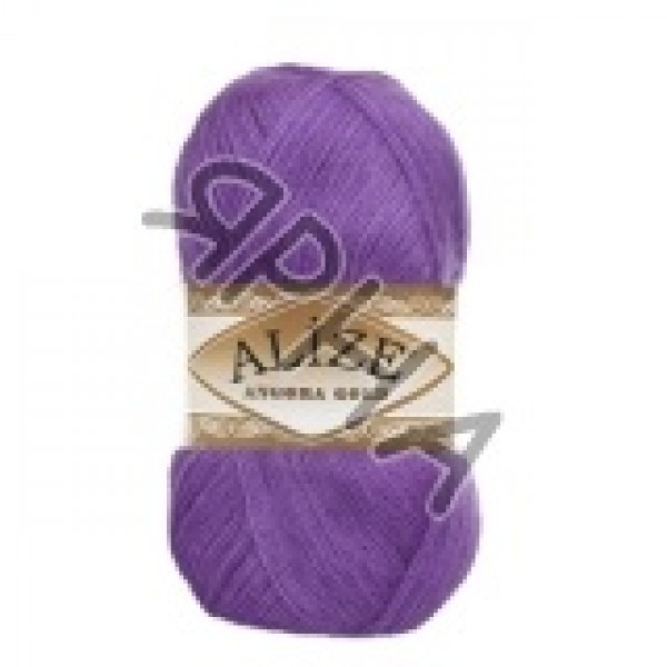 Yarn Angora gold Alize (Ализе) #    644 []