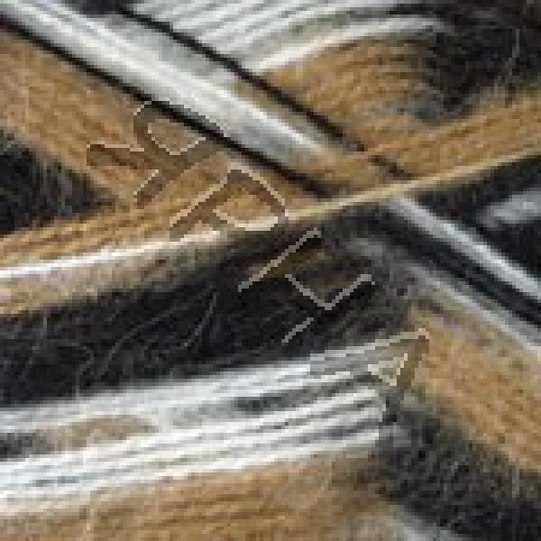 Yarn Angora RAM melange YarnArt (РАМ) #    723 [меланж]