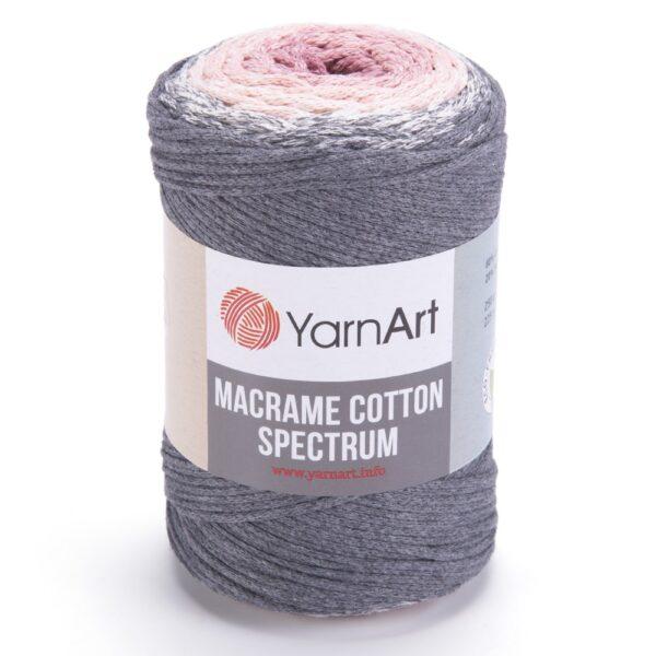 Макраме Коттон Спектрум 1305 YarnArt (РАМ)