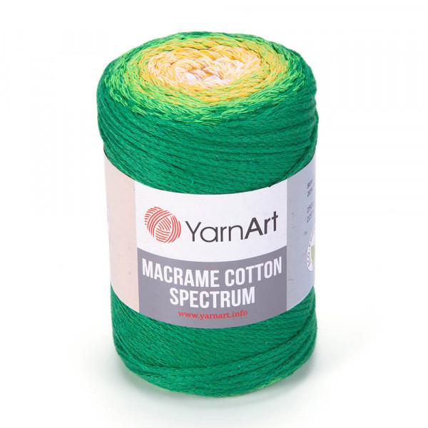 Макраме Коттон Спектрум 1313 YarnArt (РАМ)