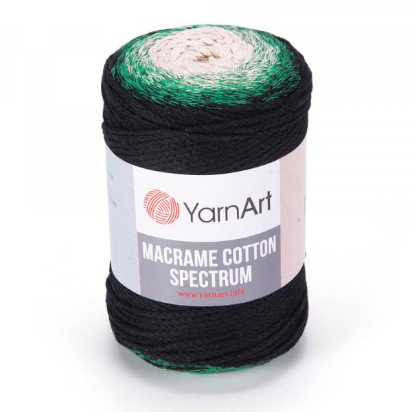 Макраме Коттон Спектрум 1315 YarnArt (РАМ)
