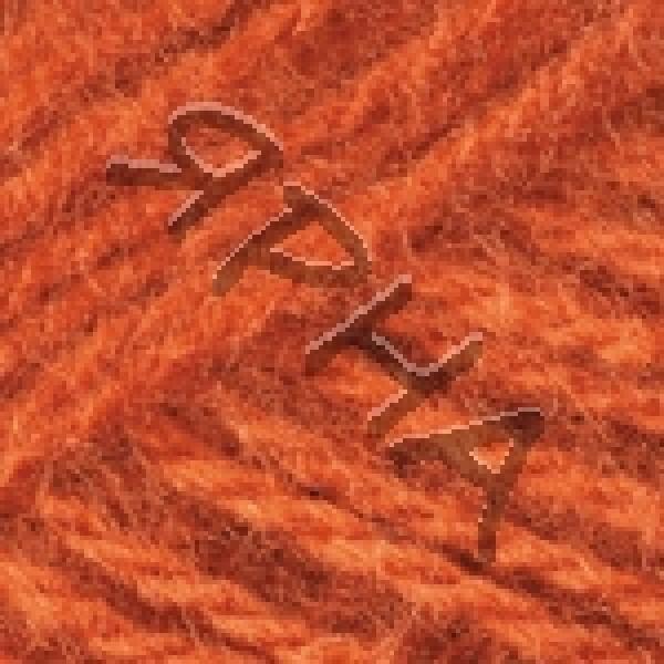 Ангора РАМ #   3027 [рыжий]