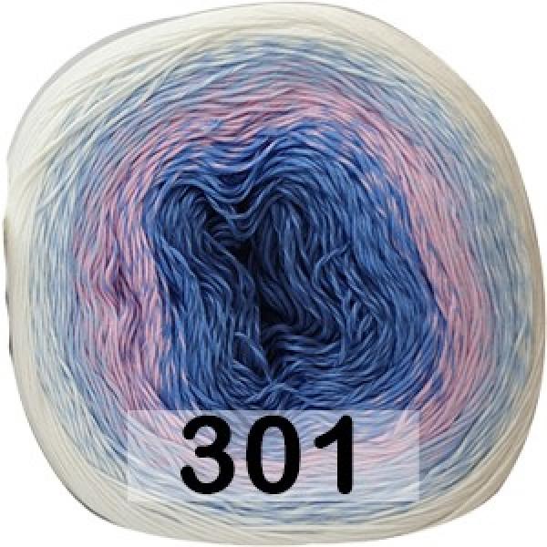 Розагарден 301 YarnArt (РАМ)