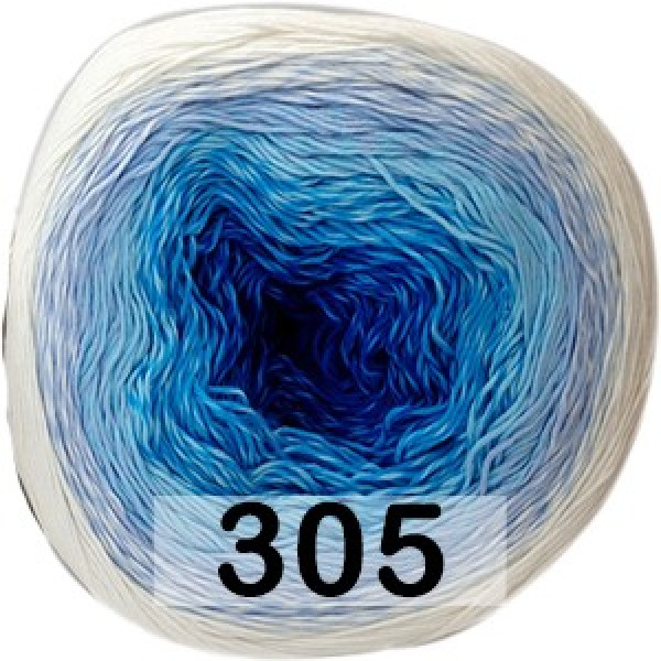 Розагарден 305 YarnArt (РАМ)