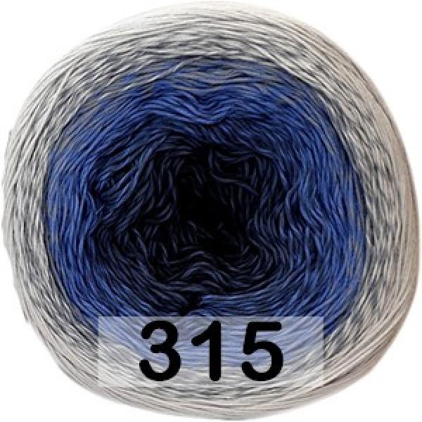 Розагарден 315 YarnArt (РАМ)