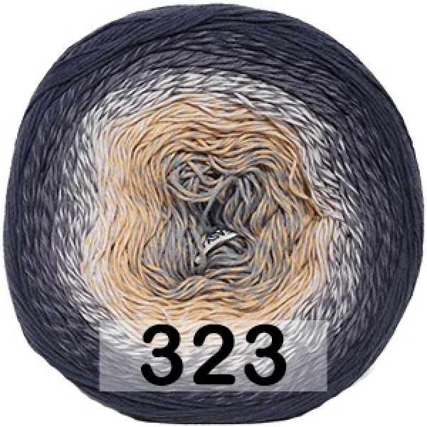 Розагарден 323 YarnArt (РАМ)