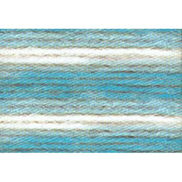 Yarn Angora real 40 melange Alize (Ализе) #  46773 []