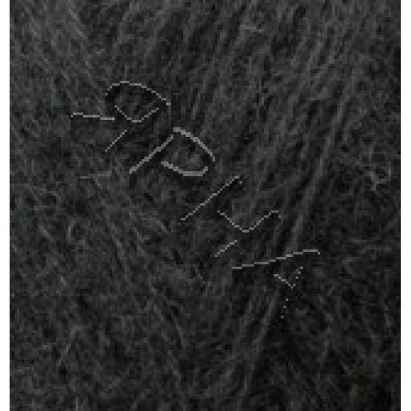 Ангора специал #     60 [черный]