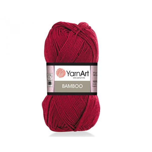 Бамбук YarnArt