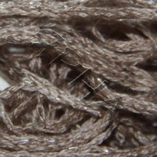 Yarn Butterfly shiny Турция #16-1106 [капучино]