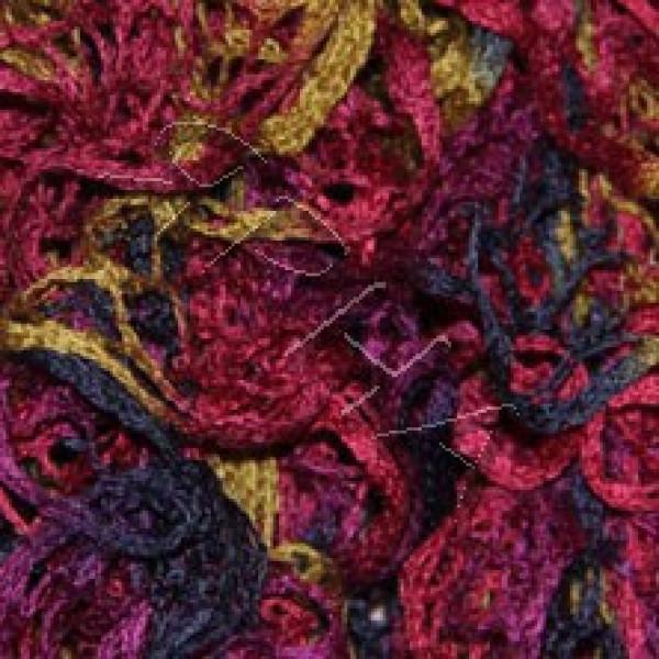 Yarn Butterfly Турция #     64 [меланж]