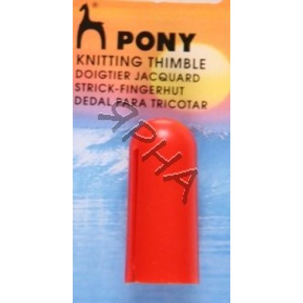 Наперсток для вязания #  60665 []