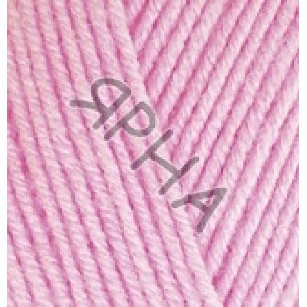 Yarn Baby best Alize (Ализе) #    191 [розовый]