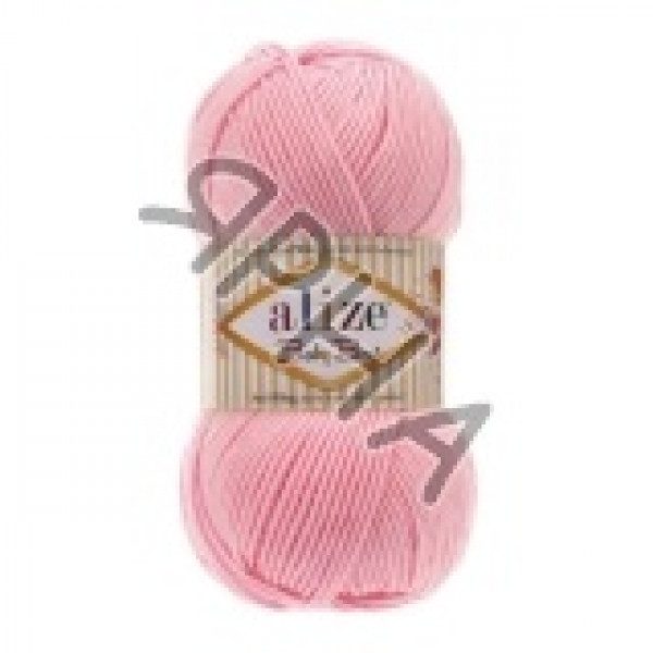 Yarn Беби бест Alize (Ализе) #    529 [розовый яркий]