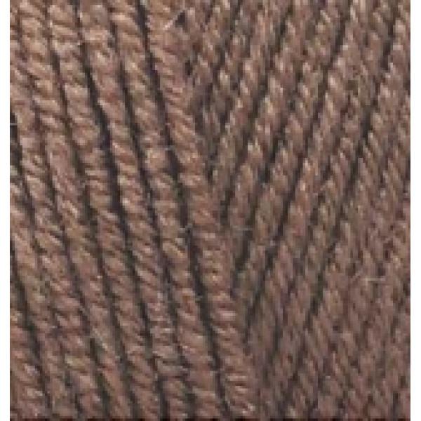 Беби бест 534 св.коричневый Alize (Ализе)