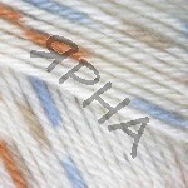Пряжа Беби колор YarnArt (РАМ) #    268 [меланж]