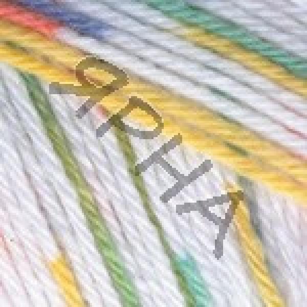 Yarn Baby color YarnArt (РАМ) #    267 [меланж]