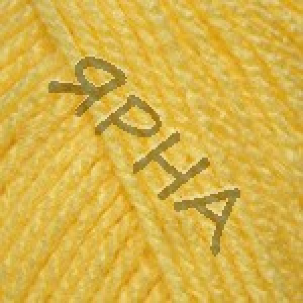 Yarn Baby RAM YarnArt (РАМ) #    315 [желтый]