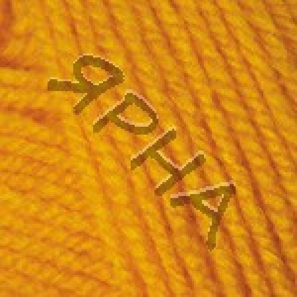Yarn Baby RAM YarnArt (РАМ) #    586 [желток]