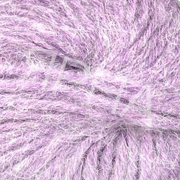Yarn Alpaca mix Ярна #    207 [пыльн.сирень]