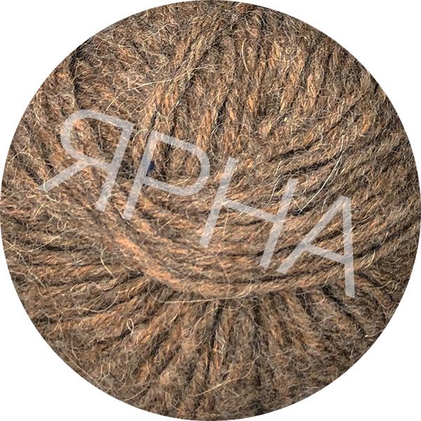 Yarn Alpaca mix Ярна #     55 [кора]