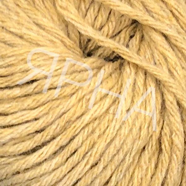 Yarn Alpaca mix Ярна #     33 [св.мед]