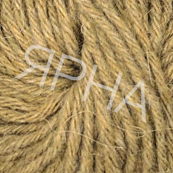 Yarn Alpaca mix Ярна #     34 [св.св.олива]