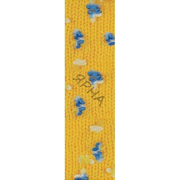 Yarn Baby flower Alize (Ализе) #   5432 [желток]