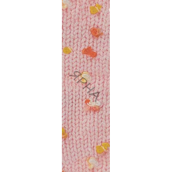 Yarn Baby flower Alize (Ализе) #   5392 [персик]