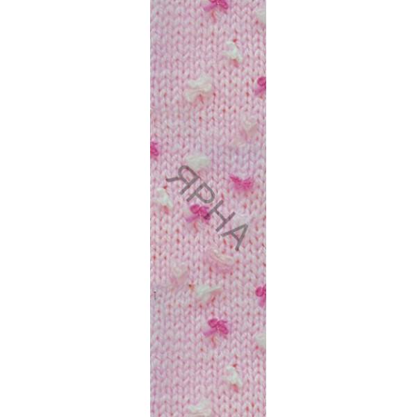 Yarn Baby flower Alize (Ализе) #   5517 []