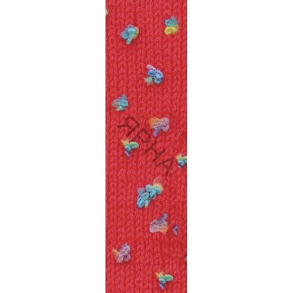 Yarn Baby flower Alize (Ализе) #   5561 []