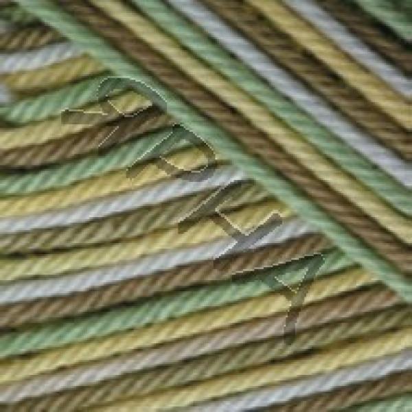 Yarn Begonia melange YarnArt (РАМ) #   3085 []