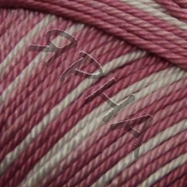 Yarn Begonia melange YarnArt (РАМ) #   5338 []