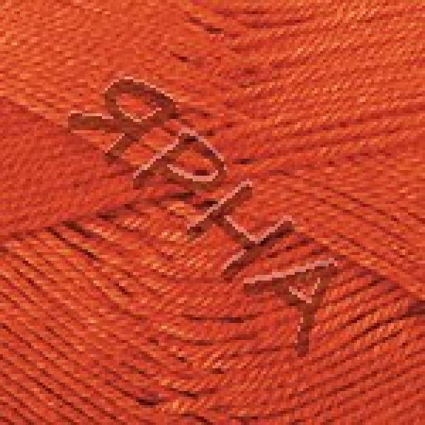 Yarn Begonia YarnArt (РАМ) #   5535 [оранж]