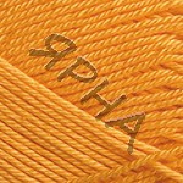 Yarn Begonia YarnArt (РАМ) #   5307 [желток]