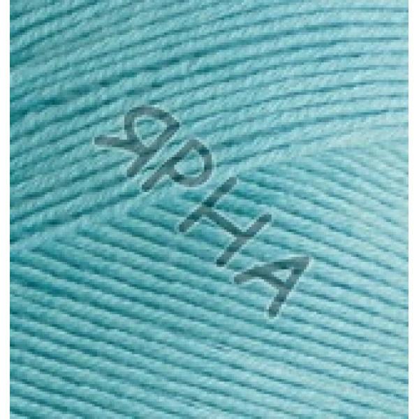 Пряжа в мотках Белла Alize (Ализе) #    462 [голубой]