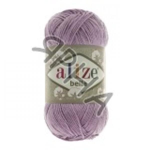 Пряжа в мотках Белла Alize (Ализе) #    505 [лиловый]
