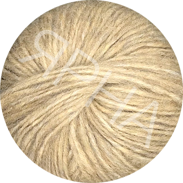 Yarn Alpaca real Ярна #   3399 [песочное печенье креатив]