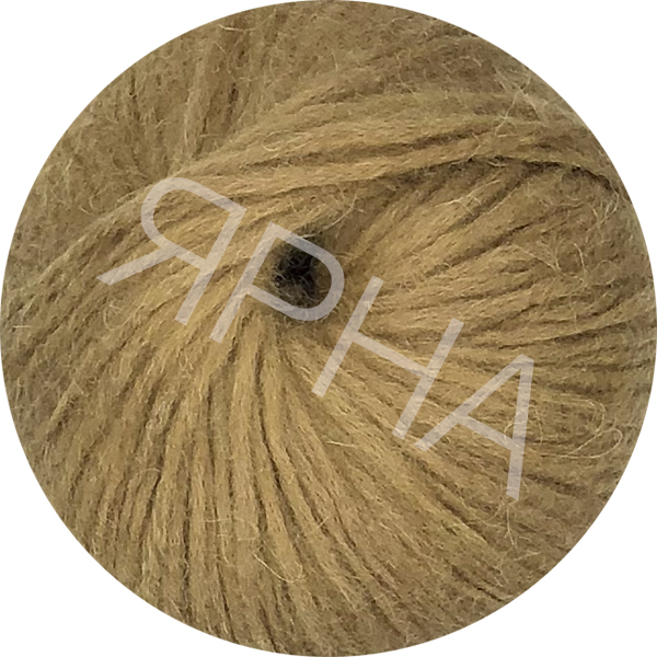 Yarn Alpaca real Ярна #  69305 [кемел]
