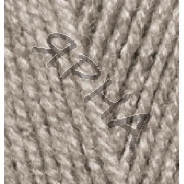 Yarn Burcum classik Alize (Ализе) #    238 [св.беж]