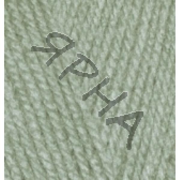 Бургум классик #    138 [серо-зеленый]