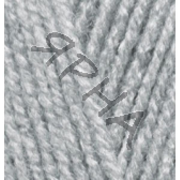 Пряжа Бургум классик Alize (Ализе) #    208 [св.серый]