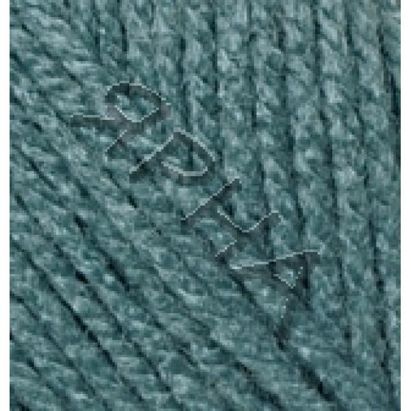 Пряжа Бургум классик Alize (Ализе) #    164 [морской камень]