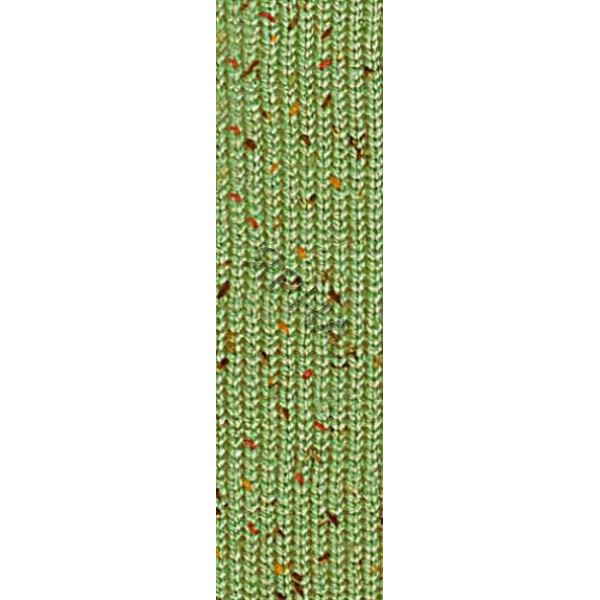 Yarn Burcum punto Alize (Ализе) #   5904 [серо-зеленый]