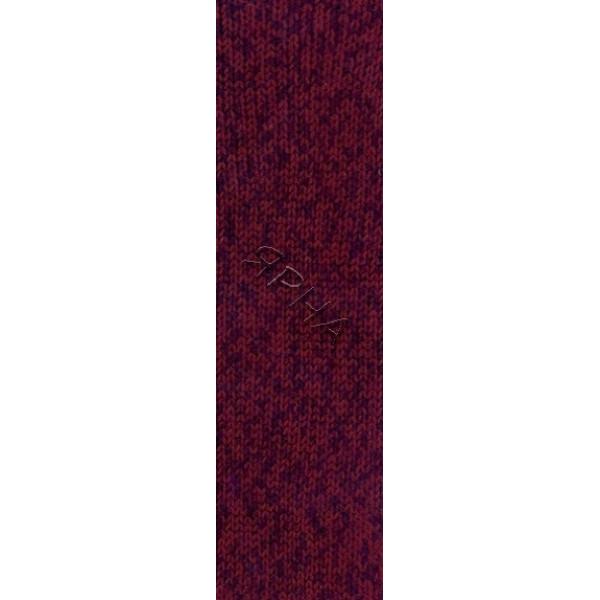 Пряжа в мотках Бургум пунто Alize (Ализе) #   6329 [бордо]
