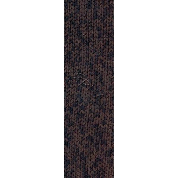 Yarn Burcum punto Alize (Ализе) #   6333 [коричневый]